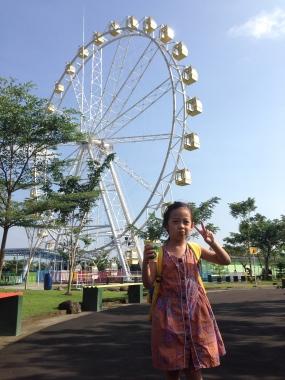 Sky View Wheel