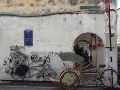 Street arts are everywhere
