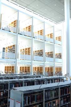 Perpustakaan kota Malmö