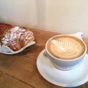 At Love Coffee Roasters