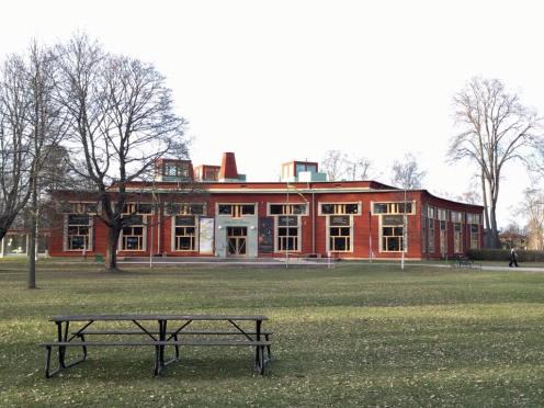 The Värmlands Museum