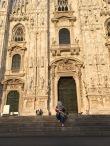 Afternoon at Duomo