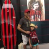 Milanisti from generation to generation