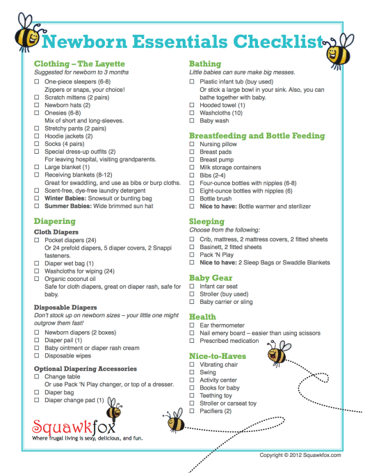 newborn-essentials-checklist